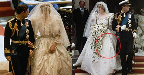 Diana And Charles Wedding.6 Mistakes Prince Charles Diana Made At Their Wedding