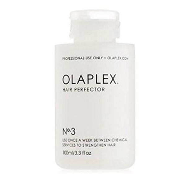 "Olaplex Hair Perfector No.3 Home Treatment, $49.95 at [Adore Beauty](https://www.adorebeauty.com.au/olaplex/olaplex-hair-perfector-no-3-home-treatment.html|target=""_blank"")."