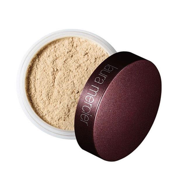 "Laura Mercier Translucent Loose Setting Powder, $62 at [Adore Beauty](https://www.adorebeauty.com.au/laura-mercier/laura-mercier-loose-setting-powder.html|target=""_blank"")."