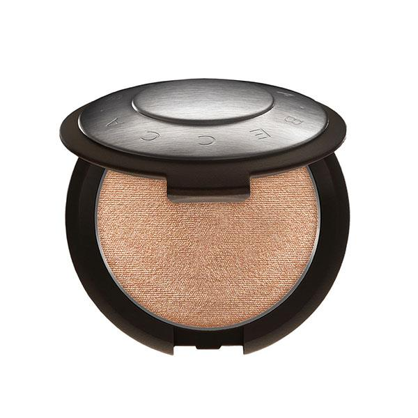 """Becca Shimmering Skin Perfector Pressed Highlighter in Champagne Pop, $60 at [Sephora](https://www.sephora.com.au/products/becca-shimmering-skin-perfector-pressed