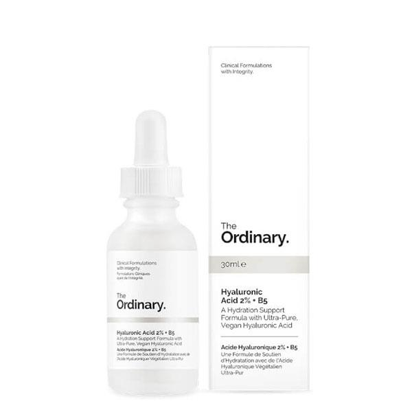 """The Ordinary Hyaluronic Acid 2% + B5 Hydration Support Formula, $12.90 at [RY](https://www.ry.com.au/the-ordinary-hyaluronic-acid-2-b5-hydration-support-formula-30ml/11363395.html