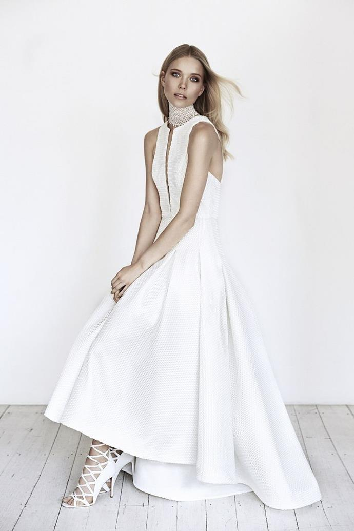 """**SUZANNE HARWARD** <br><br> Australian designer [Suzanne Harward](http://suzanneharward.com/