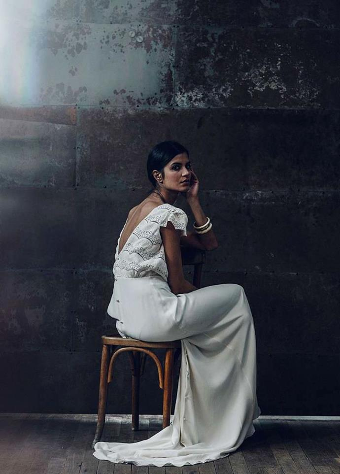 """**LAURE DE SAGAZAN** <br><br> [Laure de Sagazan](http://www.lauredesagazan.fr/