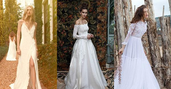 ed8f0c29d73 38 Unique Bridal Designers For Luxe Wedding Dresses