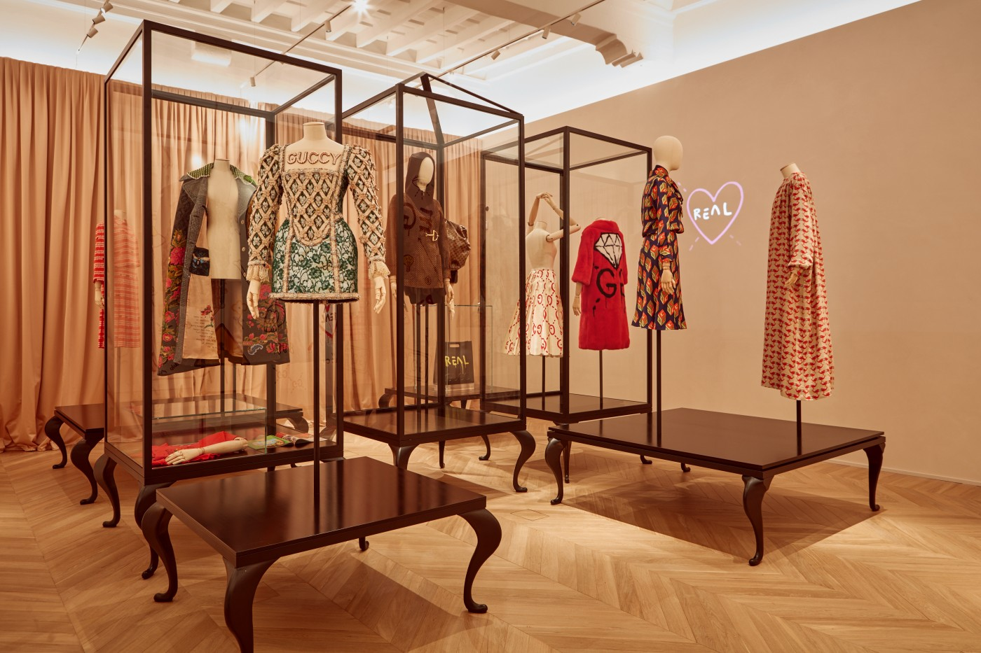 Gucci Museum in Florence reopens