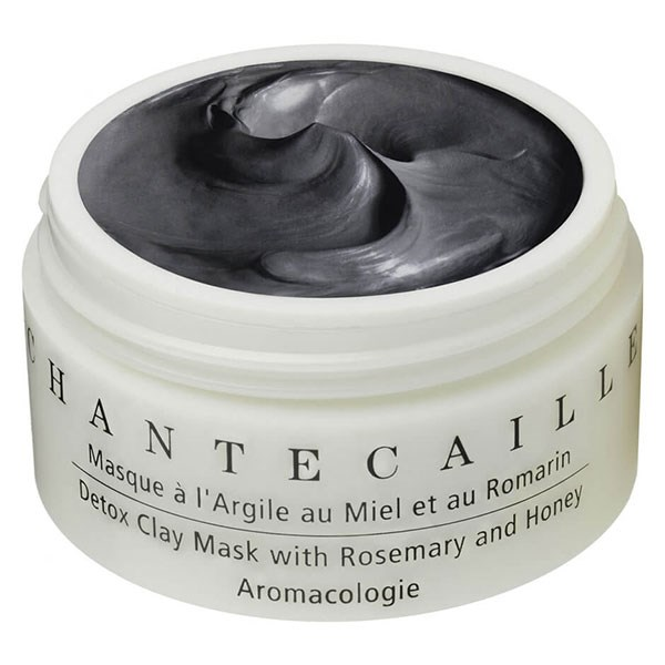 "** OILY** <br><br> Chantecaille's Detox Clay Mask is a purifying mask that improves problematic skin, tightens pores and controls oil secretion. Honey is also featured to ensure the skin feels soothed and nourished, whilst rosemary is contained throughout as an anti-bacterial ingredient. <br><br> CHANTECAILLE Detox Clay Mask, $120, at [MECCA](https://www.mecca.com.au/chantecaille/detox-clay-mask/I-008134.html?cgpath=skincare-treatment-masks|target=""_blank"")."