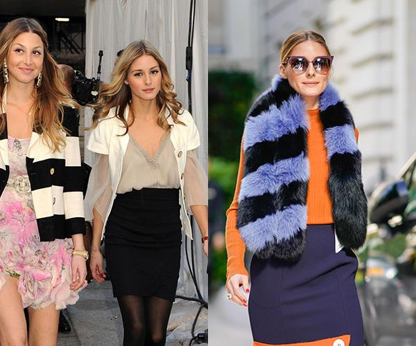 """**OLIVIA PALERMO** <br><br> Okay, so we know [**Olivia Palermo**](https://www.harpersbazaar.com.au/fashion/olivia-palermo-named-instagrammer-of-the-year-4021
