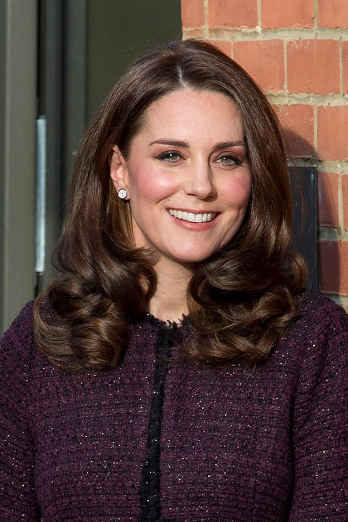 **KATE MIDDLETON** <br><br> Treatment: Bee venom facial <br><Br> Cost:  Approx. $325 per treatment <br><br> Kate Middleton indulges in bee venom facials to keep her skin looking youthful. Although this treatment only costs $325 per session, one ounce of venom costs approximately $70,000 to extract. Victoria Beckham and Gywenth Paltrow also swear by it.