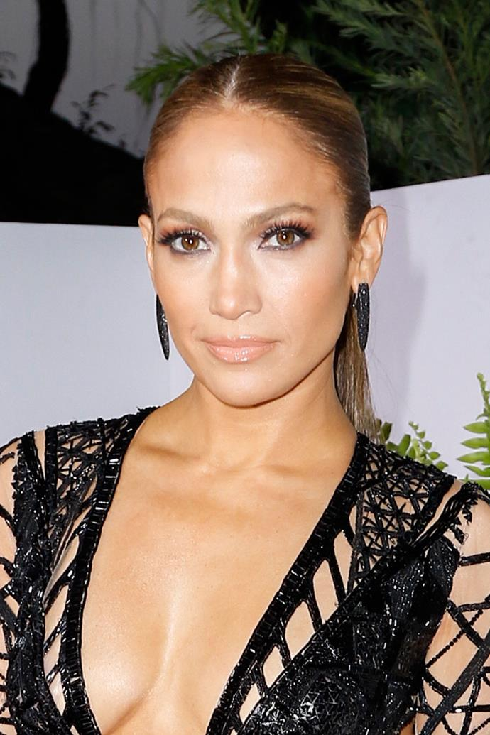 **JENNIFER LOPEZ** <br><br> Treatment: Placenta facial <br><br> Cost: Approx. $1,200 per week <br><br> J.Lo's famous glow doesn't come cheap. The singer spends approx. $1,200 per week in human placenta facials. This doesn't sound all that pleasing, however, the vitamin and protein-rich elements of placenta are believed to encourage skin regeneration, helping to smooth-out the skin's texture.