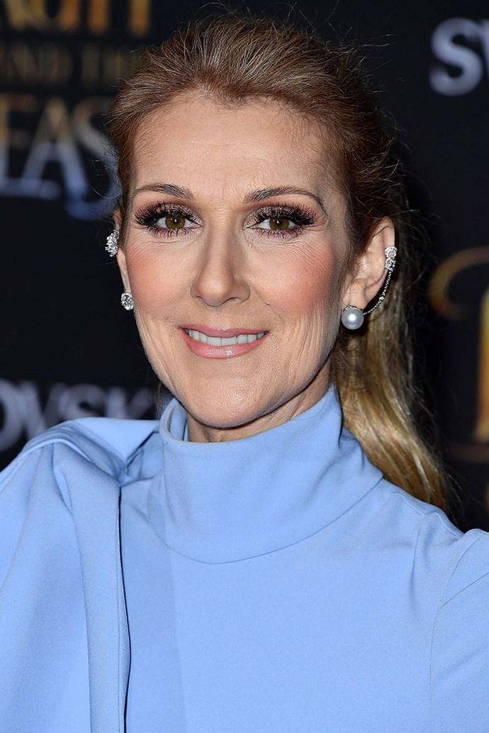**CELINE DION** <br><br> Treatment: Humidifier <br><br> Cost: Approx. $2.5 million <br><br> The Canadian singer requested a $2 million humidifier in her Las Vegas hotel room to keep her vocal chords warm and prevent the climate from drying out her skin—because, why not?