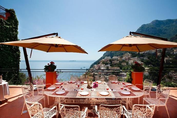 "**Villa Elyseum, Amalfi Coast, Italy** <br><br> Fancy holidaying with your friends in a place that no doubt flooded your Instagram feed in 2017? Welcome to the Amalfi Coast. This villa is packed with charm and character and can sleep up to 15 people, making it perfect for that big group holiday you've had in the pipeline. There are two private terraces with sea views, a garden and pool. <br><br> *(Via [TripAdvisor Rentals](https://www.tripadvisor.co.uk/VacationRentalReview-g194863-d8820727-Villa_Elyseum-Positano_Amalfi_Coast_Campania.html|target=""_blank""))*"