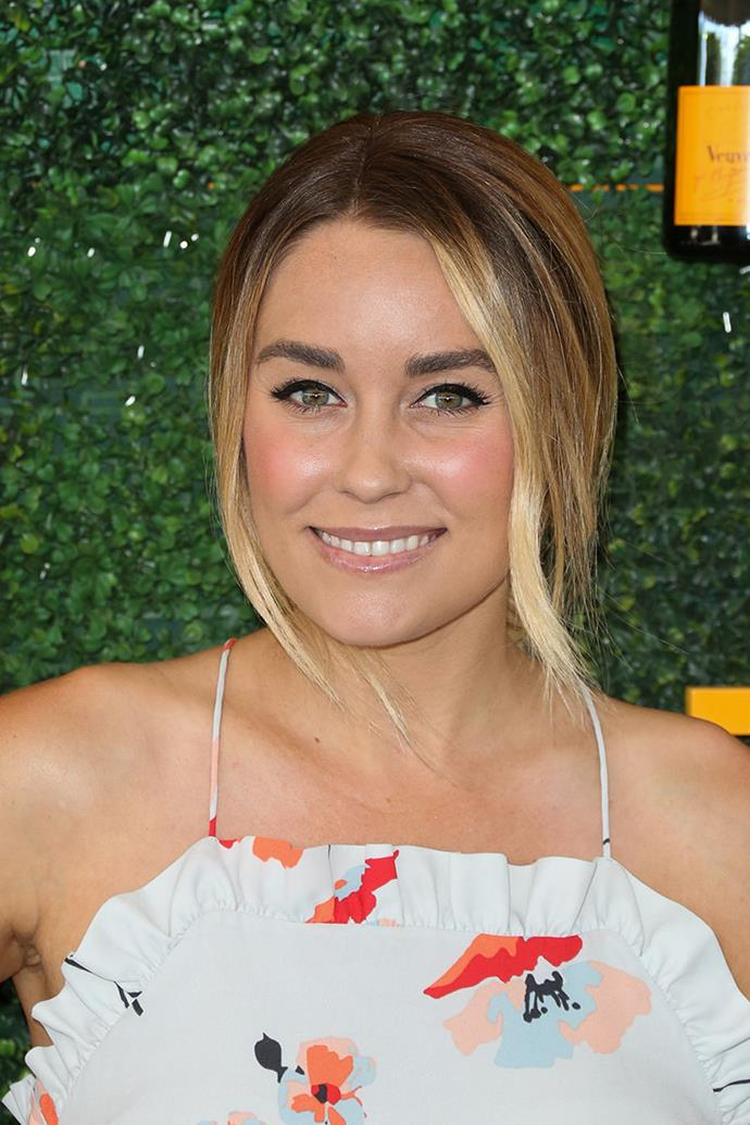 """**Lauren Conrad** <br><br> With a successful lifestyle and beauty website at bay, it's no surprise Lauren Conrad is extremely talented at all things beauty. The reality TV star has also shared in-depth beauty tutorials on [The Beauty Department](http://thebeautydepartment.com/