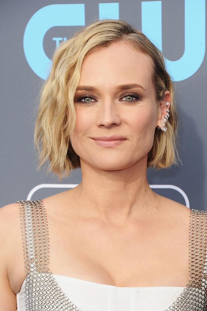 """**Diane Kruger** <br><br> After being a model for several years, Diane Kruger told [*Violet Grey*](https://www.violetgrey.com/violet-files/cover-story/Diane-Kruger