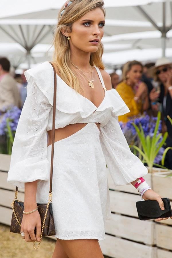 "Chantelle Price  Image: [StyleSnooperDan](http://www.stylesnooperdan.com/|target=""_blank""|rel=""nofollow"")"