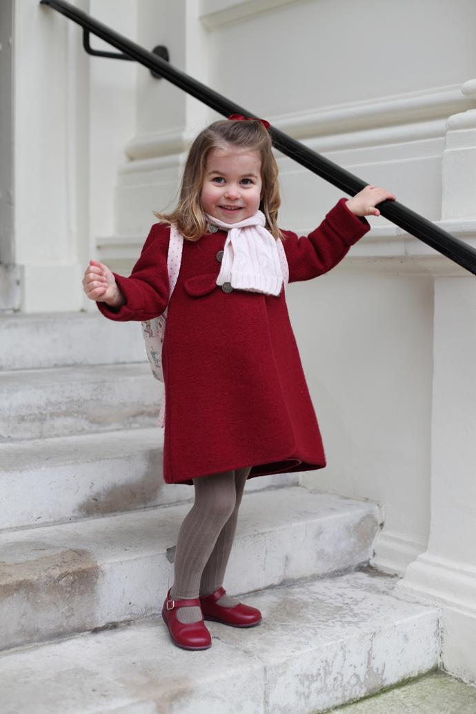 **Changing up the order of the heirs** <br><br> Before either of them were born, they managed to bring on a monumental change in British history. The palace made an announcement that regardless of whether Prince William and Kate Middleton would give birth to a boy or a girl, that child would be the heir to the throne.  <br><br> This bucked the standard royal tradition where  boys would always be an heir over a girl—even if they were younger. For example, historically if Charlotte had been born first, then George two years later, George would be the heir to the throne by default as he is a boy. However, in this case, it was a boy first, so George remains the heir.  <br><br> But if their new sibling (currently awaiting arrival) is a baby brother, he will not knock Charlotte off her second-place spot. History making kids, right there.