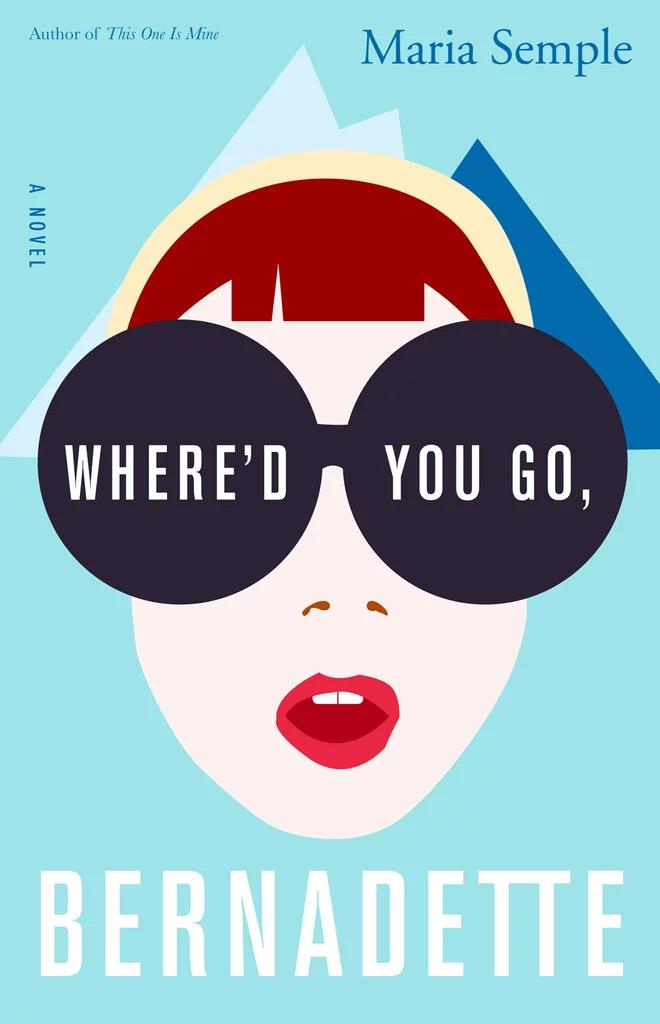 ***Where'd You Go, Bernadette* by Maria Semple** <br><br> **Synopsis:** Bernadette Fox is agoraphobic, and goes missing right before a family trip to Antarctica. Her 15-year-old daughter, Bee, tries to find her through her emails, letters and other mysterious forms of communication. <br><br> **Who's in it:** Cate Blanchett has been cast as Bernadette, while Kristen Wiig, Billy Crudup and Judy Greer are also attached. <br><br> **Release date:** TBA