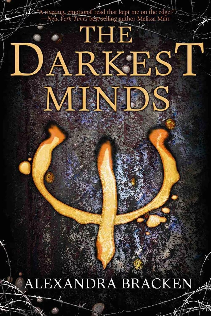 ***The Darkest Minds* by Alexandra Bracken** <br><br> **Synopsis:** After a disease kills most American children, the government tries to suppress the rest, who have developed superpowers. Ruby, 16, escapes, and tries to take down the government. <br><br> **Who's in it:** Amandla Stenberg will play Ruby, and the cast includes Mandy Moore and Gwendoline Christie. <br><br> **Release date:** September 13