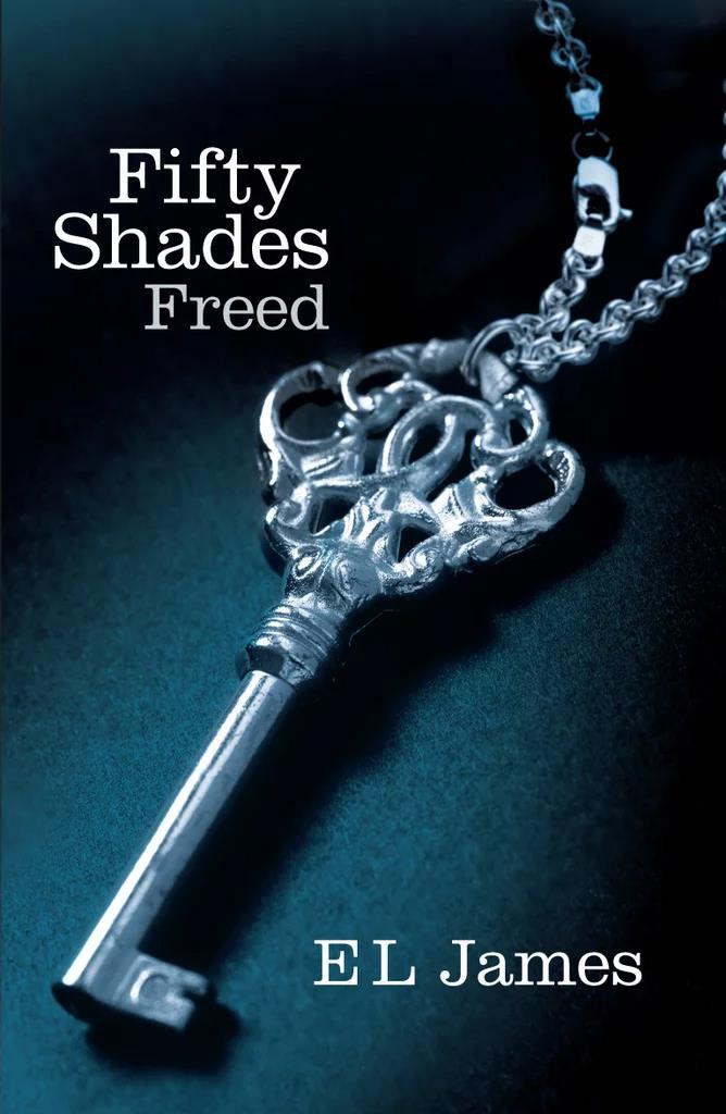 ***Fifty Shades Freed* by E.L. James** <br><br> **Synopsis:** The third and final instalment of the *Fifty Shades* franchise, which sees Anastasia Steele and Christian Grey get married. <br><br> **Who's in it:** Dakota Johnson and Jamie Dornan return for their roles as Ana and Christian. <br><br> **Release date:** February 8