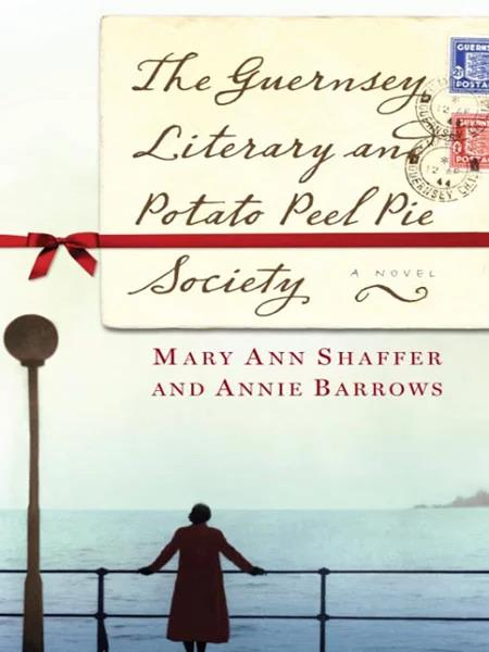 ***The Guernsey Literary and Potato Peel Pie Society* by Mary Ann Shaffer** <br><br> **Synopsis:** In the aftermath of WWII, free-spirited journalist Juliet Ashton forms a life-changing bond with the delightful and eccentric Guernsey Literary and Potato Peel Pie Society, when she decides to write about the book club they formed during wartime. <br><br> **Who's in it:** Lily James, Matthew Goode, Michiel Huisman and Glen Powell. <br><br> **Release date:** April 19