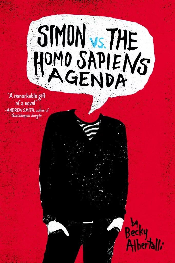 ***Simon vs. the Homo Sapiens Agenda* by Becky Albertalli** <br><br> **Synopsis:** A young man struggles with how to come out while also falling for an anonymous classmate online. The film has been retitled *Love, Simon*. <br><br> **Who's in it:** Nick Robinson plays Simon, Jennifer Garner and Josh Duhamel play his parents, while *13 Reasons Why*'s Katherine Langford plays Leah. <br><br> **Release date:** March 29