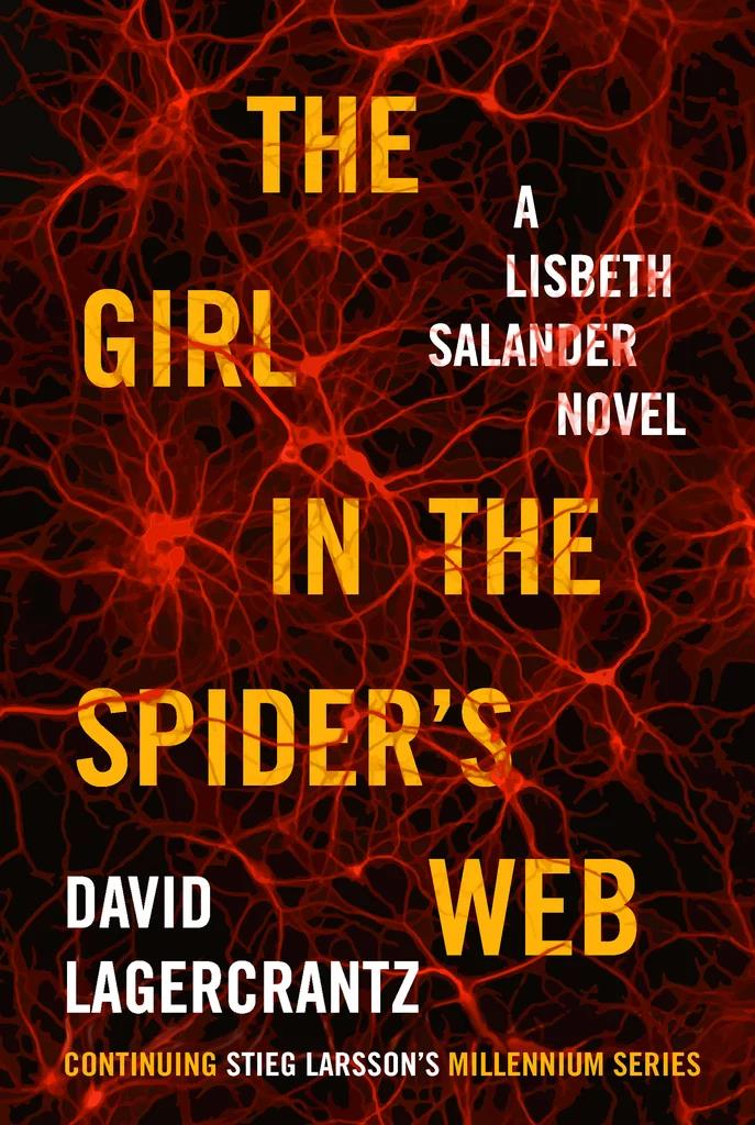 ***The Girl in the Spider's Web* by David Lagercrantz** <br><br> **Synopsis:** This is the fourth novel in the Millennium series made famous by Stieg Larsson (David Lagercrantz took over after Larsson's death), which sees hacker Lisbeth Salander and journalist Mikael Blomkvist investigate an organisation called the Spider Society. <br><br> **Who's in it:** Claire Foy has been cast as Lisbeth (taking over from Rooney Mara) and Sverrir Gudnason has been cast as Mikael. <br><br> **Release date:** October 18