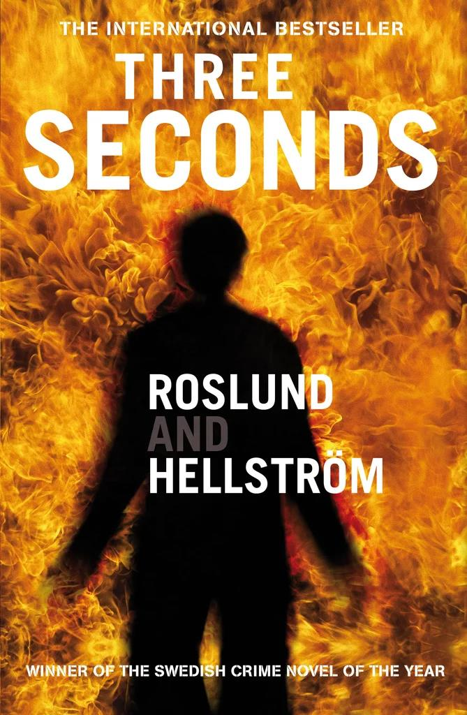 ***Three Seconds* by Anders Roslund and Borge Hellström** <br><br> **Synopsis:** An ex-convict working undercover intentionally gets himself incarcerated again in order to infiltrate the mob at a maximum security prison. <br><br> **Who's in it:** Rosamund Pike, Joel Kinnaman and Ana de Armas. <br><br> **Release date:** TBA