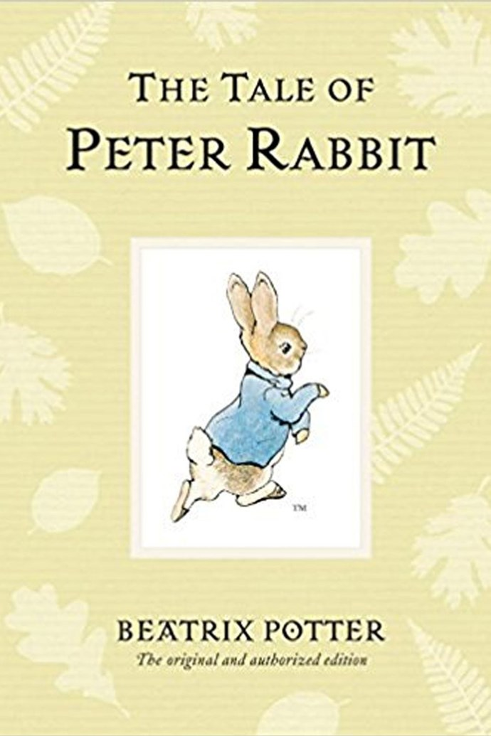 ***The Tale of Peter Rabbit* by Beatrix Potter** <br><br> **Synopsis:** The classic tale of beloved childhood character Peter Rabbit, who always tries to break into Mr. McGregor's vegetable garden. <br><br> **Who's in it:** James Corden voices Peter Rabbit, Daisy Ridley voices Cottontail, Margot Robbie voices Flopsy and Sia voices Mrs. Tiggy-Winkle. Domhnall Gleeson plays Mr. McGregor. <br><br> **Release date:** March 22
