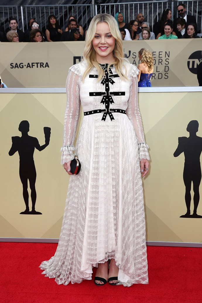 Abbie Cornish In Philosophy di Lorenzo Serafini