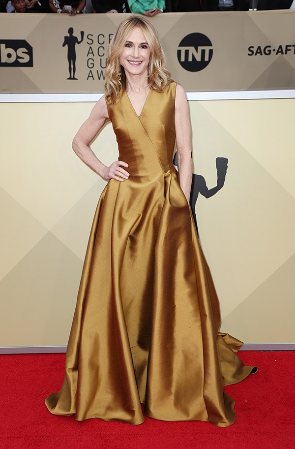 Holly Hunter In Paule Ka