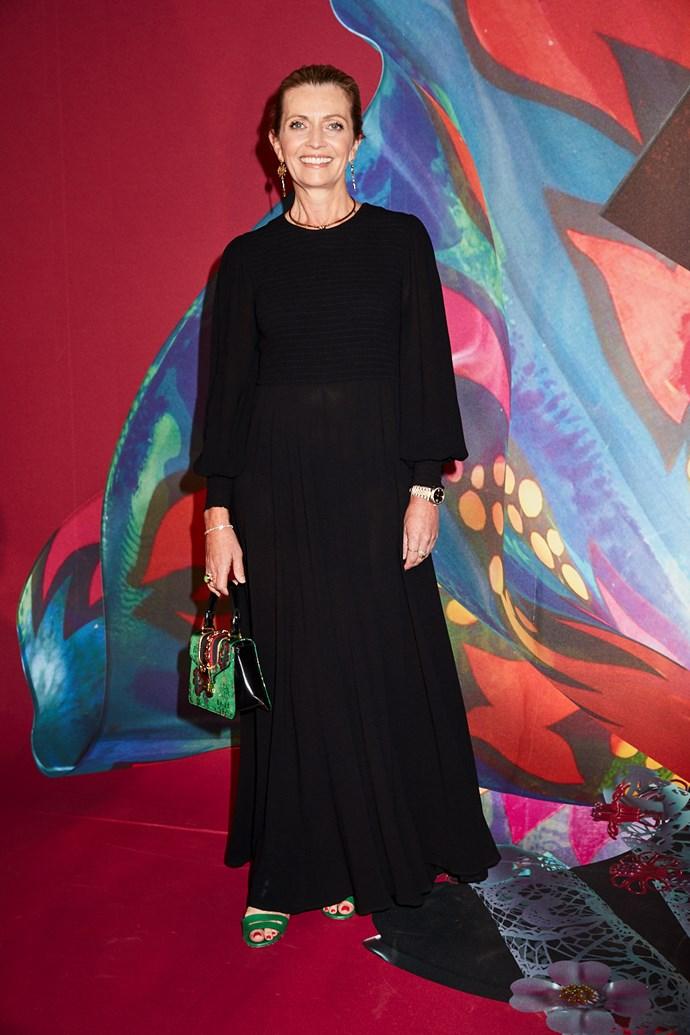 Designer Simone Zimmermann