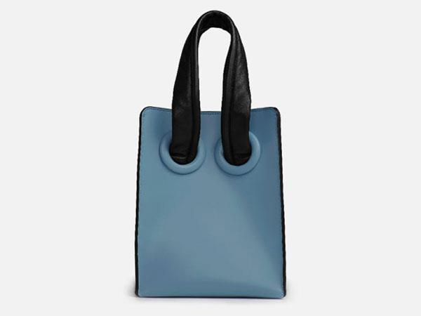 "Deon Handbag, $1,267 (approx.) at [Boyy](https://www.boyybag.com/boyyproduct/deon-19-aegean-blue|target=""_blank""|rel=""nofollow"")"