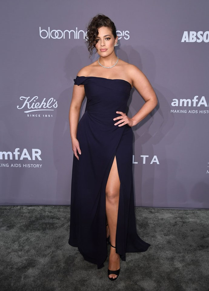 Ashley Graham in Vivienne Westwood