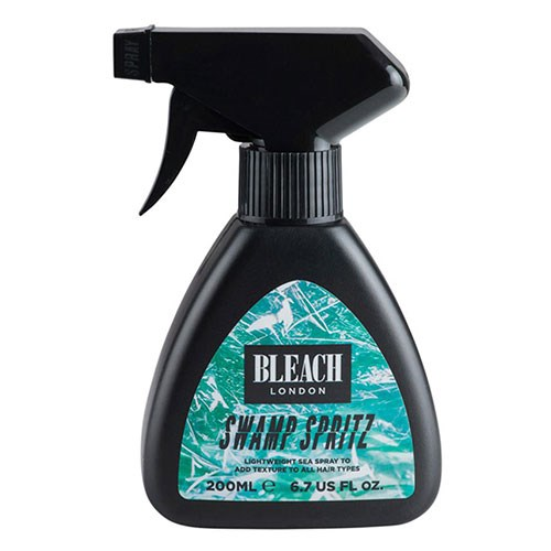 "**Bleach London Swamp Spritz, £6 at [Boots](http://www.boots.com/bleach-swamp-spritz-200ml-10169825?affwin&awc=2041_1518133821_b38679db789a707c7ff6d850977359c0|target=""_blank"").** <br><br> According to [*BAZAAR* UK](http://www.harpersbazaar.com/uk/beauty/make-up-nails/g37501/the-best-budget-beauty-buys-the-definitive-list/?slide=5