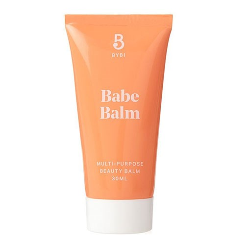"**Clean Beauty Co Babe Balm, £18 at [Skinny Dip](https://www.skinnydiplondon.com/products/bybi-babe-balm|target=""_blank"").** <br><br> This tube of Babe Balm has been doing the round on social media of late. It's a cleanser/highlighter/moisturiser hybrid that is fast becoming a hit in the UK for being gentle, yet effective."