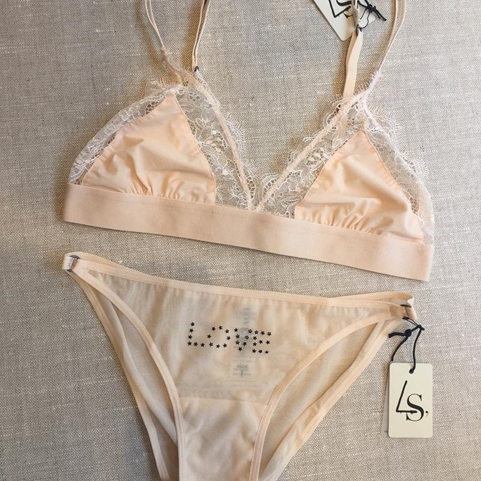 """<strong>[Love Stories](https://www.lovestoriesintimates.com/