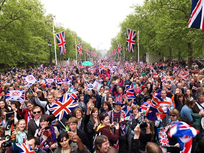 """***It won't be a bank holiday*** <br><br> Bad news for the British folks planning to spend the afternoon watching the wedding. Prime Minister Theresa May confirmed that May 19th will not be observed as a bank holiday, as William and Kate's was.  <br><br> Although there are reports the wedding could provide a $850 million boost for the British economy, Prime Minister May told the press that """"seeing two young people in love"""" would be sufficient enough for the British people."""