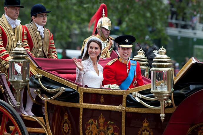 """***The public will be involved***  <br><br> Although William and Kate's wedding did include a procession through London to Buckingham Palace, the ceremony and reception were largely shared through a broadcast and livestream.  <br><br> Meghan and Harry, however, are seemingly determined to include the public more. Reports suggest that a vast number of the public will be allowed onto the grounds at Windsor Castle to watch the wedding, whilst a procession will go from Windsor Castle via Castle Hill, along High Street and through Windsor Town, before returning to Windsor Castle along the Long Walk. <br><br> Jumbotrons are expected to be erected in Windsor Town and in London, so the public can watch the ceremony live. <br><br> """"They are deep in the planning stages now and one of the things they wanted from the outset was to do a carriage tour after the ceremony. It will really add to the whole fairy-tale feel of the day and because everything is happening behind the castle walls, it will be the only real chance for the public to see the couple close up,"""" one royal source told *[Vanity Fair](https://www.vanityfair.com/style/2018/02/prince-harry-meghan-markle-wedding-details