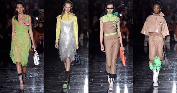c75c0d21bc45 Prada s Autumn Winter 2018 Runway Show Was A Lesson In Corporate Chic