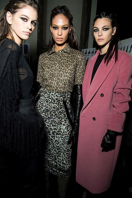 Max Mara autumn/winter '18 <br><br> Image: Jason Lloyd Evans