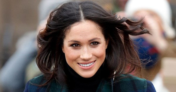 Meghan Markle S Favourite Foundationis This Cult Favourite