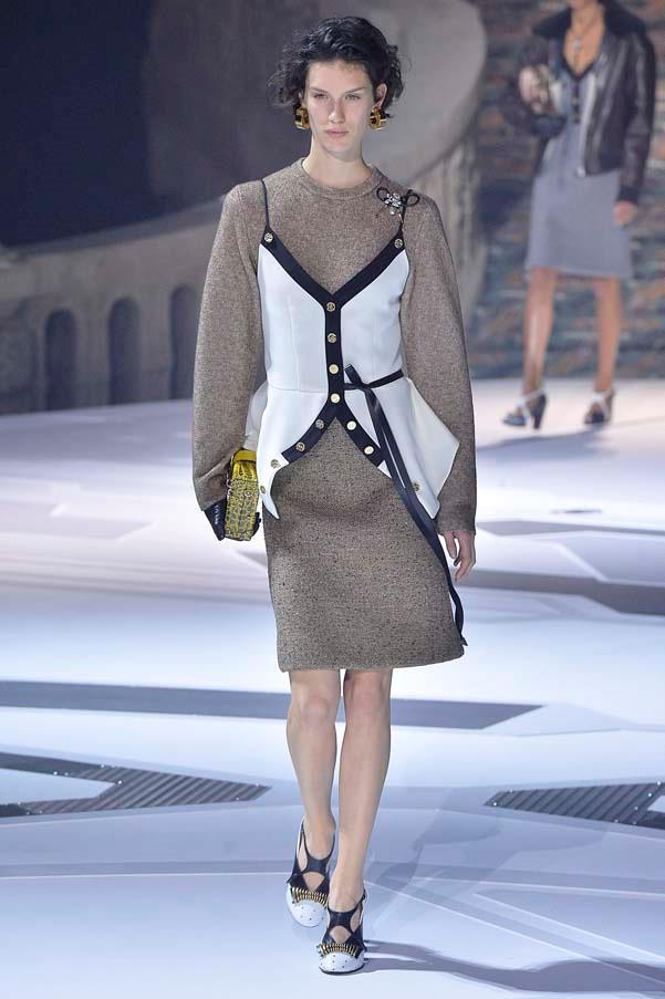 Louis Vuitton autumn winter '18