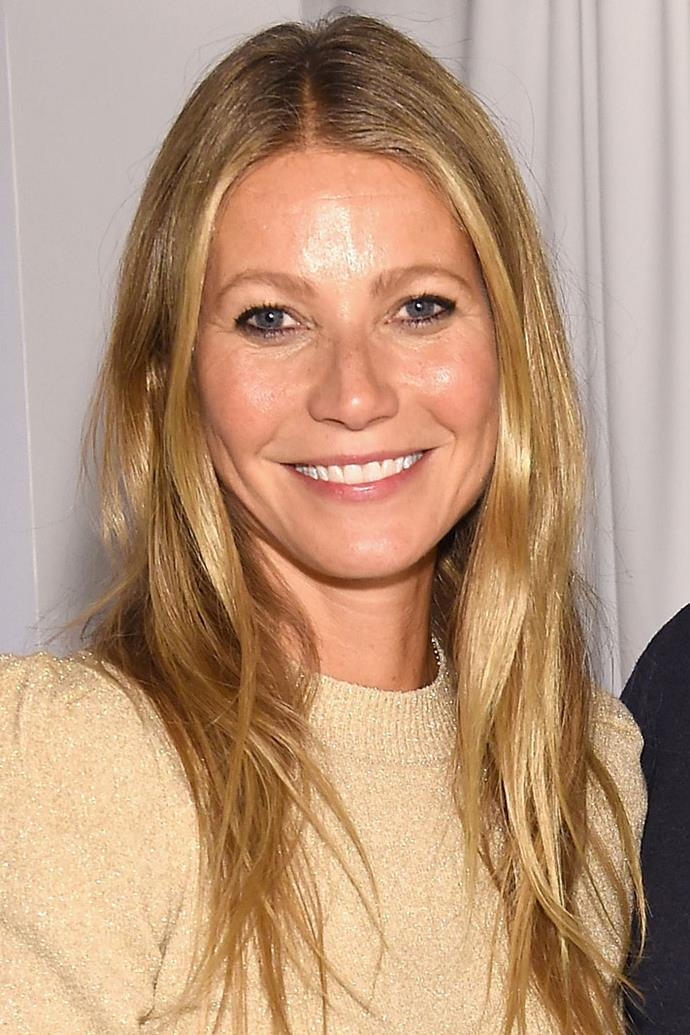 """**Gwyneth Paltrow** <br><br> The *Goop* founder is all about keeping sanitised on any plane she boards, and arms herself with both a hand sanitiser and a colloidal silver spray. Paltrow loves Aesop's Resurrection Rinse Free Hand Wash. """"Planes can be dirty and this is a good-smelling, all-natural hand sanitiser,"""" Paltrow confessed on [*Goop*](https://goop.com/travel/guides/fly-better-tricks-for-better-plane-trips/?irgwc=1&utm_campaign=57486_Goop%20Shop%20Ad&utm_source=impactradius&utm_medium=affiliate target=""""_blank"""" rel=""""nofollow"""").  <br><br> One of Paltrow's other travel favourites you probably haven't heard of is Higher Nature's High Stability Active Silver Spray. """"They say that active silver keeps germs at bay so I spray this in the air around me when I sit down. It's worth the few odd looks."""""""