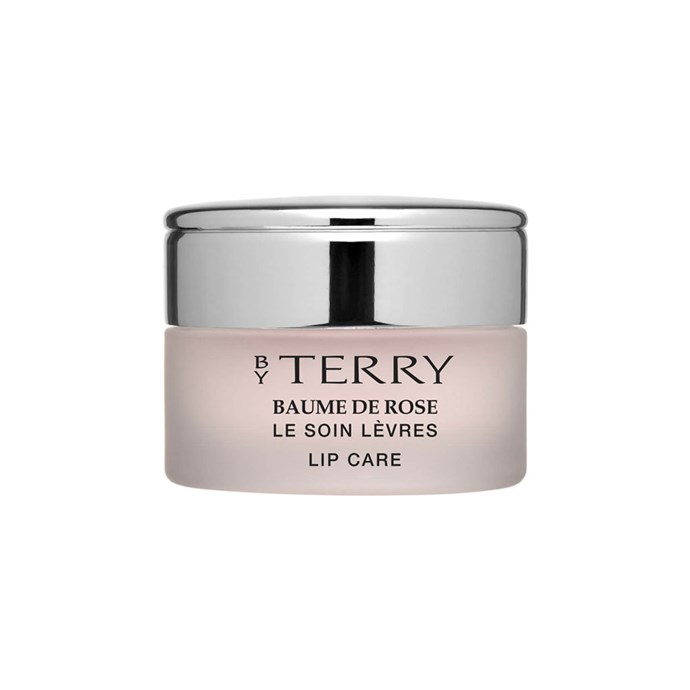 """By Terry Baume de Rose, $82 at [MECCA](https://www.mecca.com.au/by-terry/baume-de-rose-spf15/I-003628.html