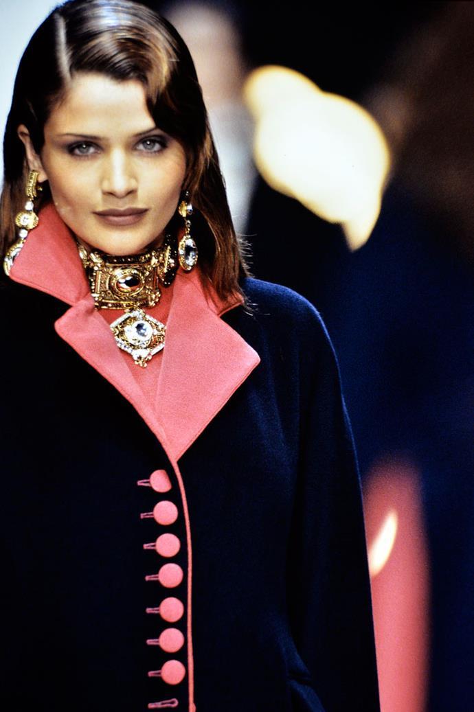 Christian Dior, 1989