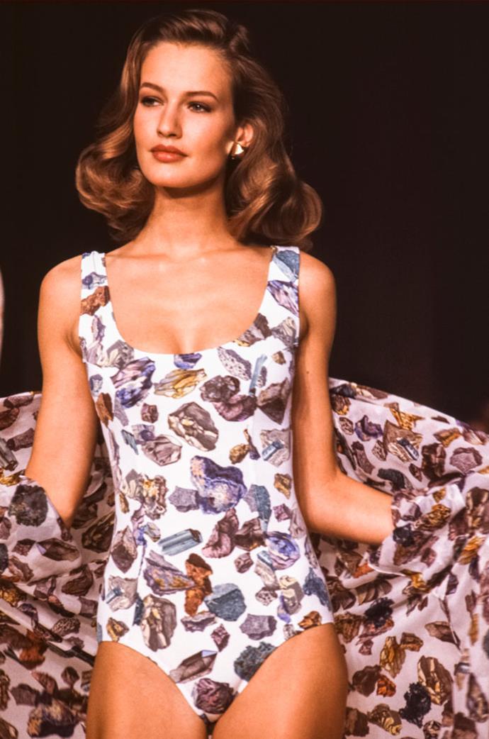 Hermès, 1989