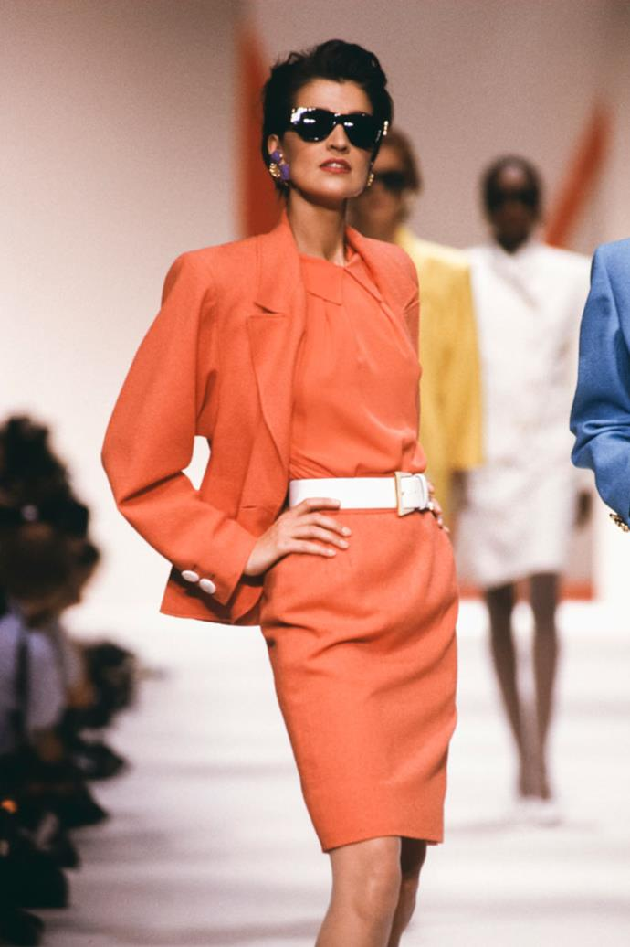 Valentino, 1989