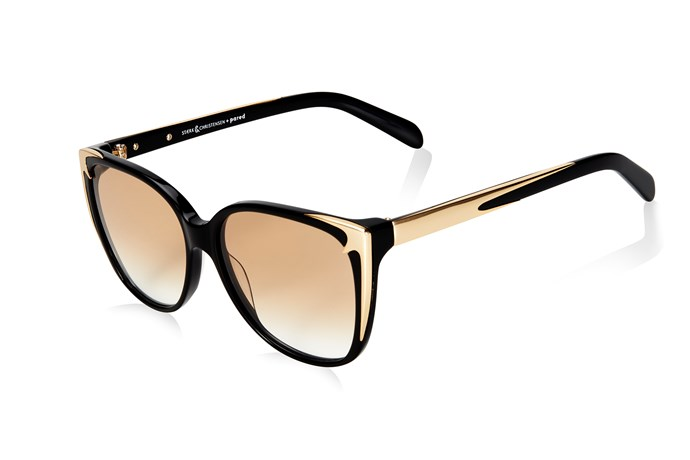 STÆRK x CHRISTENSEN + Pared Eyewear