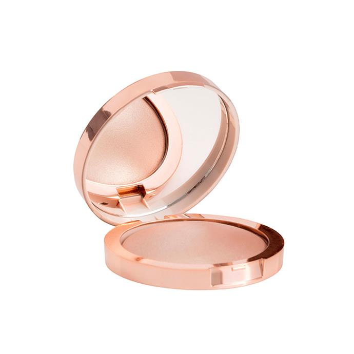 "Mecca Cosmetica Enlightened Lit From Within Powder, $48 at [Mecca](https://www.mecca.com.au/mecca-cosmetica/enlightened-lit-from-within-powder/I-028731.html|target=""_blank""