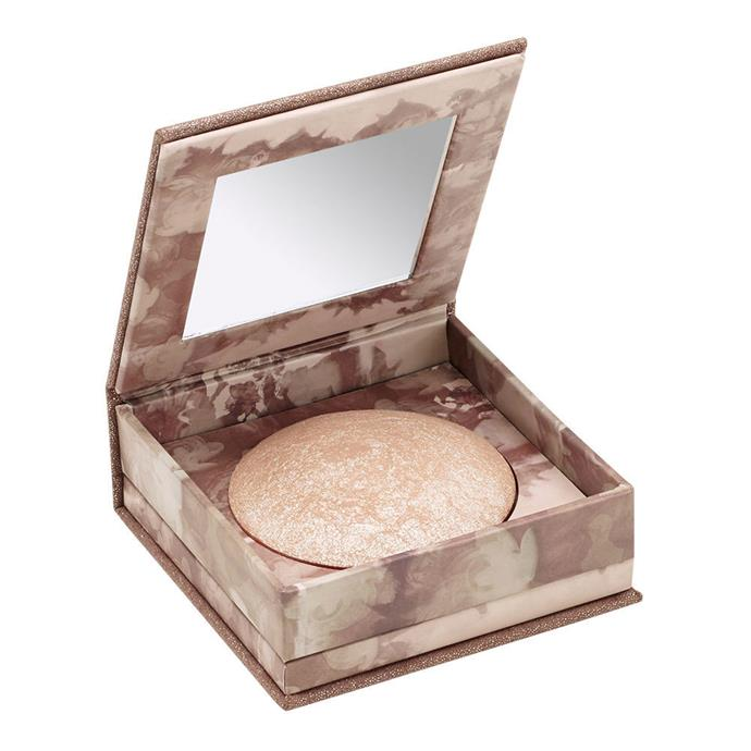 "Urban Decay Naked Illuminated Shimmering Powder for Face and Body, $49 at [Mecca](https://www.mecca.com.au/urban-decay/naked-illuminated-shimmering-powder-for-face-and-body-luminous/I-021099.html|target=""_blank""