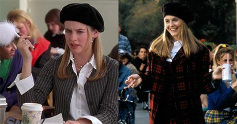 6 Cher Horowitz Outfits That Are Tragically Underappreciated | Harperu0026#39;s BAZAAR Australia